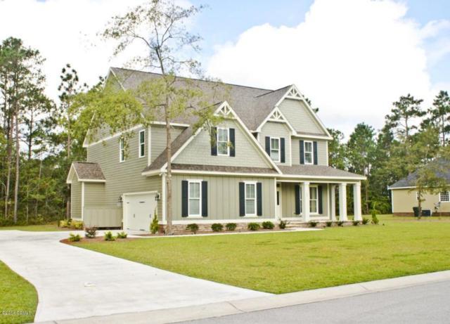 104 Break Water Drive, Newport, NC 28570 (MLS #100050862) :: Century 21 Sweyer & Associates