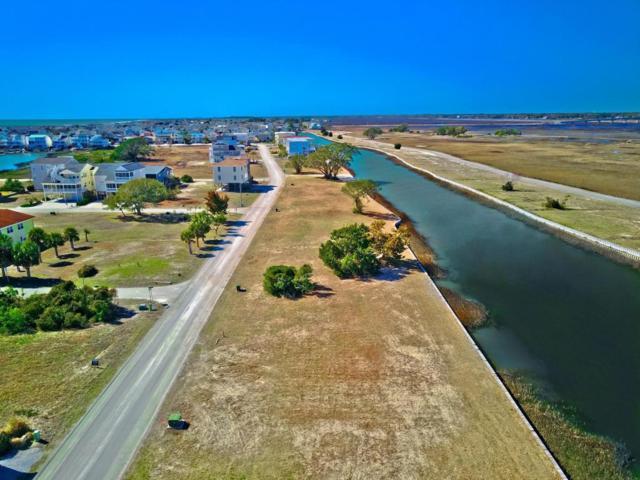 1505 N Shore Drive, Sunset Beach, NC 28468 (MLS #100051106) :: Century 21 Sweyer & Associates