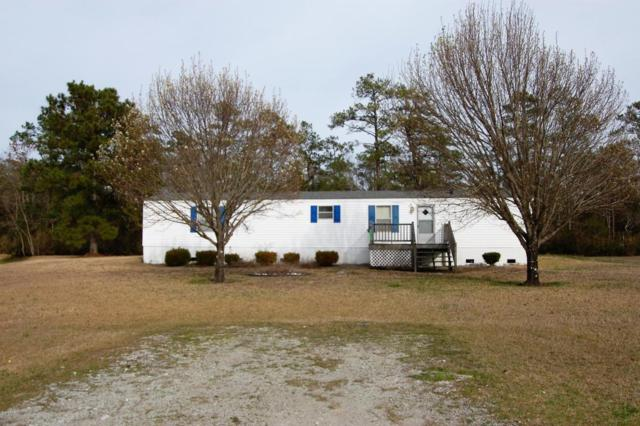 108 Conch Court, Gloucester, NC 28528 (MLS #100051150) :: Century 21 Sweyer & Associates