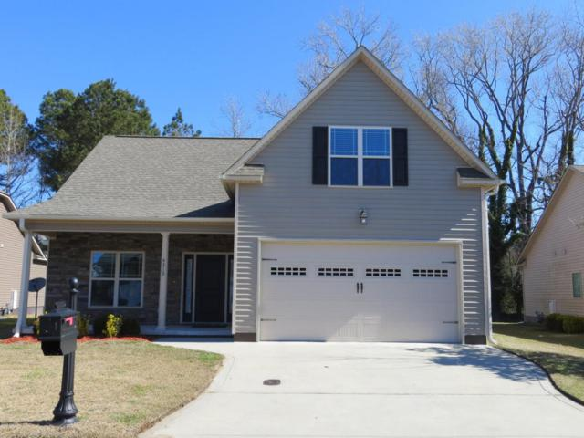 4313 Davencroft Village Drive, Winterville, NC 28590 (MLS #100051160) :: Century 21 Sweyer & Associates