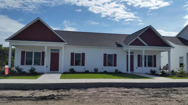 604 Pirates Landing Drive #604, Beaufort, NC 28516 (MLS #100051230) :: Century 21 Sweyer & Associates