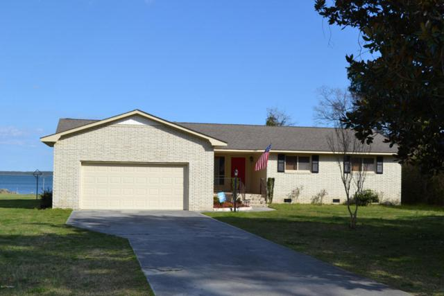 195 Shore Drive, Beaufort, NC 28516 (MLS #100051263) :: Century 21 Sweyer & Associates