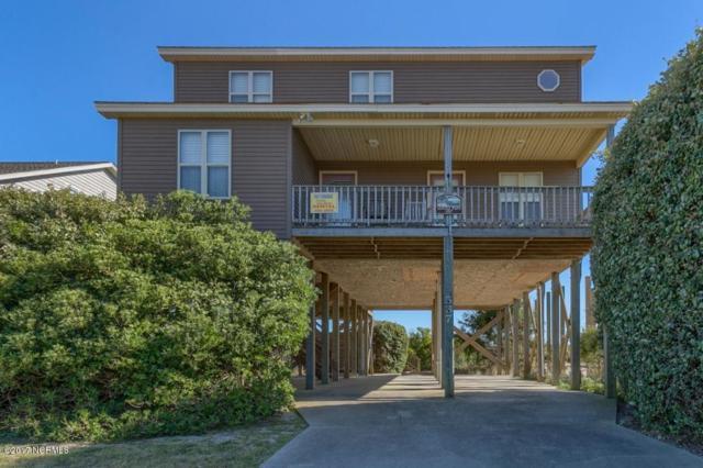 537 Ocean Boulevard W, Holden Beach, NC 28462 (MLS #100051298) :: Century 21 Sweyer & Associates