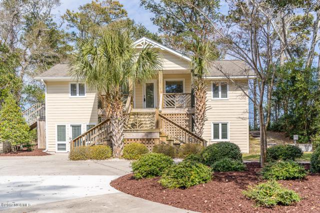 107 North Court, Atlantic Beach, NC 28512 (MLS #100051431) :: Century 21 Sweyer & Associates