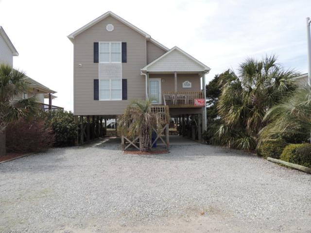 25 Concord Street, Ocean Isle Beach, NC 28469 (MLS #100051445) :: Century 21 Sweyer & Associates