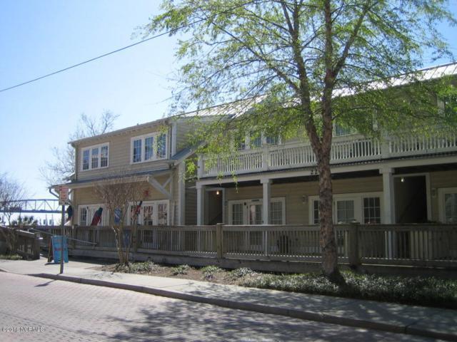 224 S Water Street 2B, Wilmington, NC 28401 (MLS #100051461) :: Century 21 Sweyer & Associates
