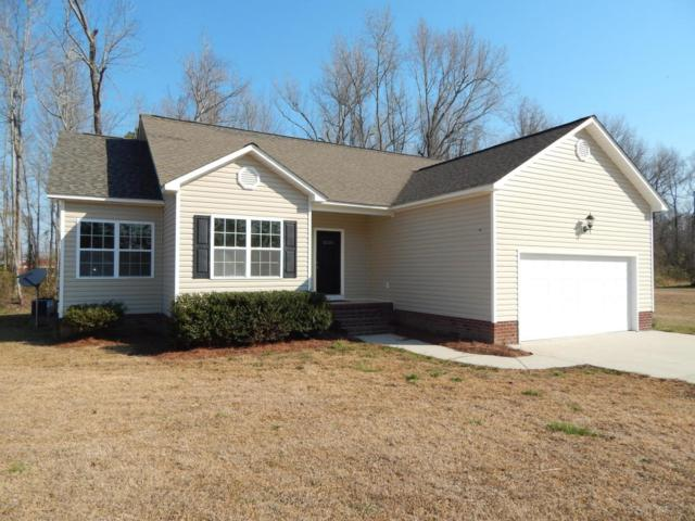 2320 Decorah Court, Greenville, NC 27834 (MLS #100051531) :: Century 21 Sweyer & Associates