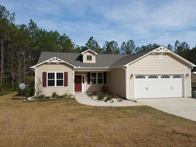 125 Penny Lane, Holly Ridge, NC 28445 (MLS #100051667) :: Century 21 Sweyer & Associates