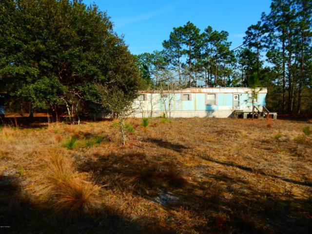 1404 Bluebird Trail, Shallotte, NC 28470 (MLS #100051701) :: Century 21 Sweyer & Associates