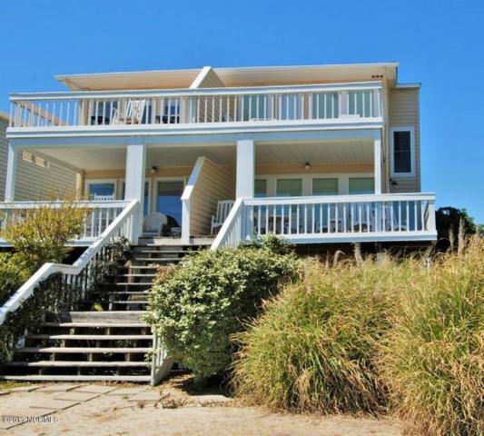 1812 E Main Street E A, Sunset Beach, NC 28468 (MLS #100051825) :: Century 21 Sweyer & Associates