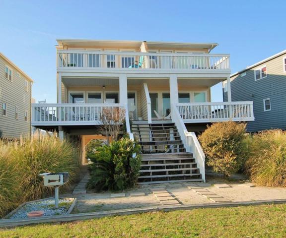 1812 E Main Street E B, Sunset Beach, NC 28468 (MLS #100051826) :: Century 21 Sweyer & Associates