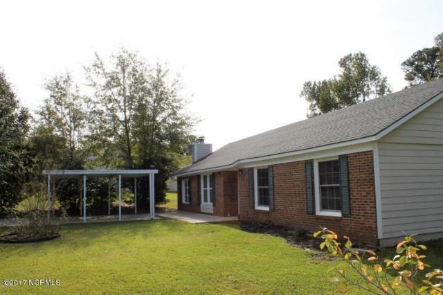 103 Windsor Court, Jacksonville, NC 28546 (MLS #100051841) :: Century 21 Sweyer & Associates