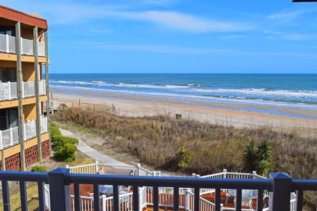 1822 New River Inlet #1204, North Topsail Beach, NC 28460 (MLS #100051845) :: Century 21 Sweyer & Associates
