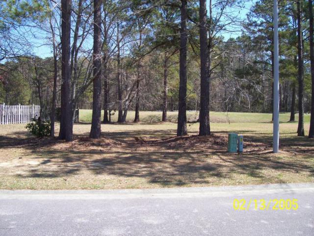 104 Cedar Tree Lane SW, Calabash, NC 28467 (MLS #100051975) :: Century 21 Sweyer & Associates