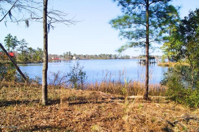 Lot 21 Island Drive, Chocowinity, NC 27817 (MLS #100052087) :: Century 21 Sweyer & Associates
