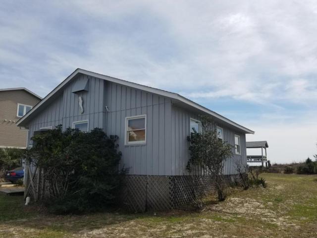 755 Ocean Boulevard W, Holden Beach, NC 28462 (MLS #100052180) :: Century 21 Sweyer & Associates