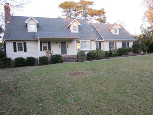 110 Oyster Bay Road, Swansboro, NC 28584 (MLS #100052284) :: Century 21 Sweyer & Associates