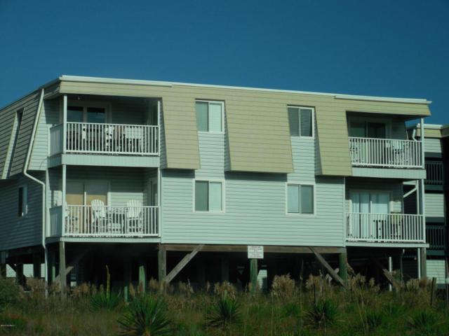 307 W First Street F-4, Ocean Isle Beach, NC 28469 (MLS #100052361) :: Courtney Carter Homes