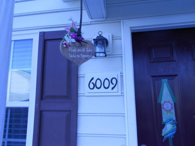 6009 Grandeur Avenue, Jacksonville, NC 28546 (MLS #100052394) :: Century 21 Sweyer & Associates