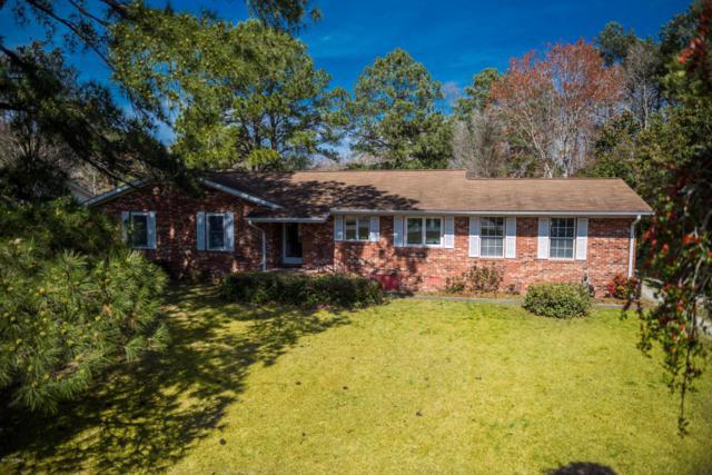 1207 Lupton Drive, Oriental, NC 28571 (MLS #100052425) :: Century 21 Sweyer & Associates