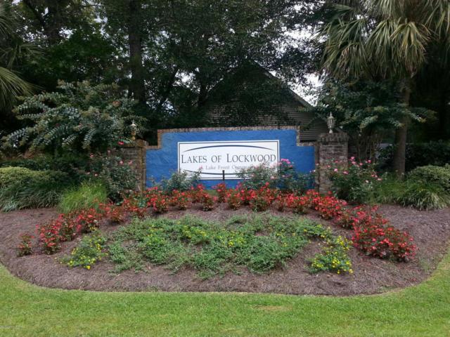 2659 Jessica Lane SW, Supply, NC 28462 (MLS #100052792) :: Century 21 Sweyer & Associates