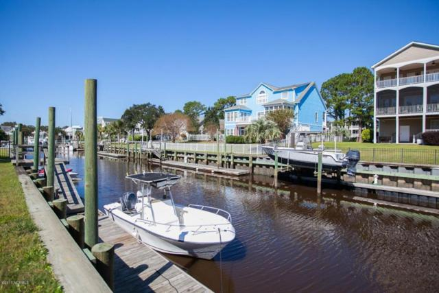 209 Gazebo Court, Wilmington, NC 28409 (MLS #100052859) :: Century 21 Sweyer & Associates