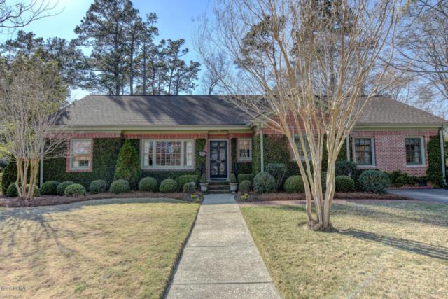 336 Stradleigh Road, Wilmington, NC 28403 (MLS #100052911) :: Century 21 Sweyer & Associates