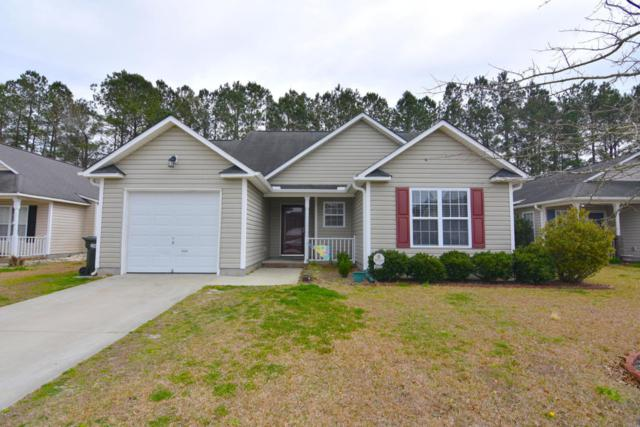 4631 Rainmaker Drive, New Bern, NC 28562 (MLS #100053005) :: Century 21 Sweyer & Associates