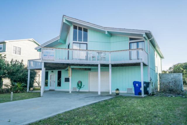 429 Caswell Beach Road, Oak Island, NC 28465 (MLS #100053048) :: Century 21 Sweyer & Associates