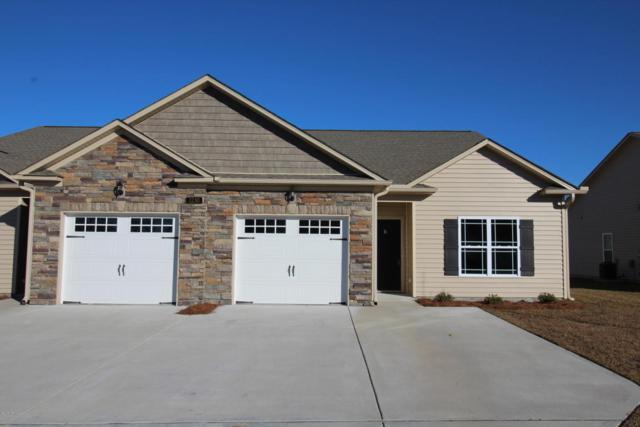 2237 Sweet Bay Drive A, Greenville, NC 27834 (MLS #100053055) :: Century 21 Sweyer & Associates