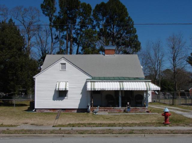 308 Johnson Boulevard, Jacksonville, NC 28540 (MLS #100053106) :: Century 21 Sweyer & Associates