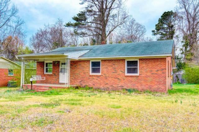 307 Long Acre Drive, Jacksonville, NC 28546 (MLS #100053116) :: Century 21 Sweyer & Associates