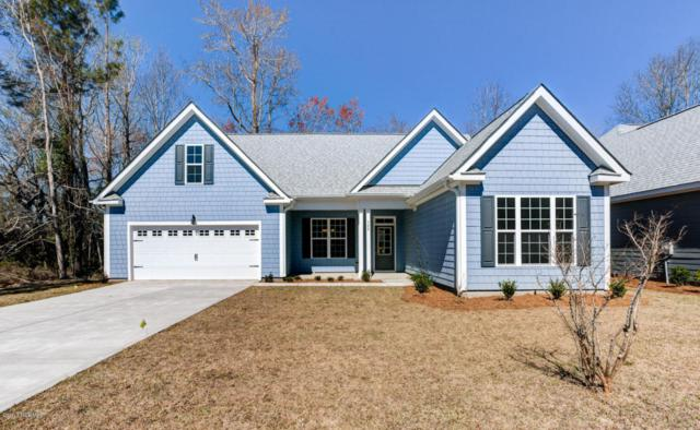 723 Quinn Drive, Wilmington, NC 28411 (MLS #100053119) :: Century 21 Sweyer & Associates