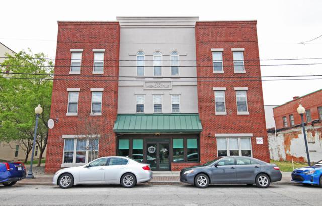 713 N 4th Street #102, Wilmington, NC 28401 (MLS #100053122) :: Century 21 Sweyer & Associates
