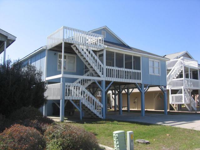 414 31st Street, Sunset Beach, NC 28468 (MLS #100053143) :: Century 21 Sweyer & Associates