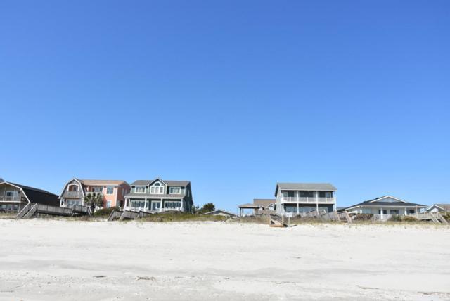 885 Ocean Boulevard W, Holden Beach, NC 28462 (MLS #100053184) :: Century 21 Sweyer & Associates