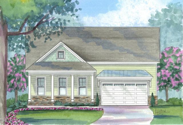 4855 Gate Post Lane, Wilmington, NC 28412 (MLS #100053319) :: Century 21 Sweyer & Associates