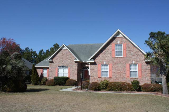 4613 Wedgefield Drive, Wilmington, NC 28409 (MLS #100053379) :: Century 21 Sweyer & Associates