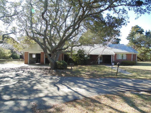 4700 S Shore Drive, Morehead City, NC 28557 (MLS #100053429) :: Century 21 Sweyer & Associates