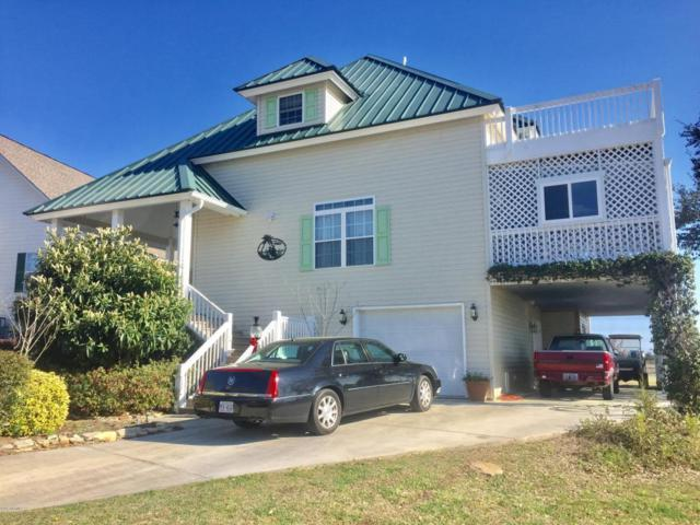 1961 Stone Ballast Way SW, Ocean Isle Beach, NC 28469 (MLS #100053450) :: Century 21 Sweyer & Associates