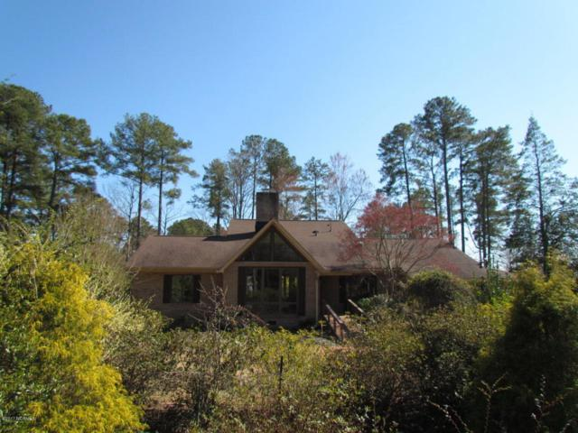 1302 Rondo Drive, Greenville, NC 27858 (MLS #100053460) :: Century 21 Sweyer & Associates