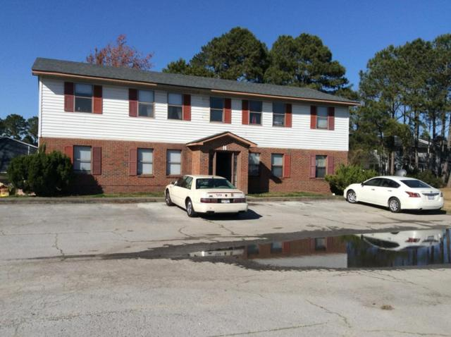210 Shipman Road H, Havelock, NC 28532 (MLS #100053519) :: Century 21 Sweyer & Associates