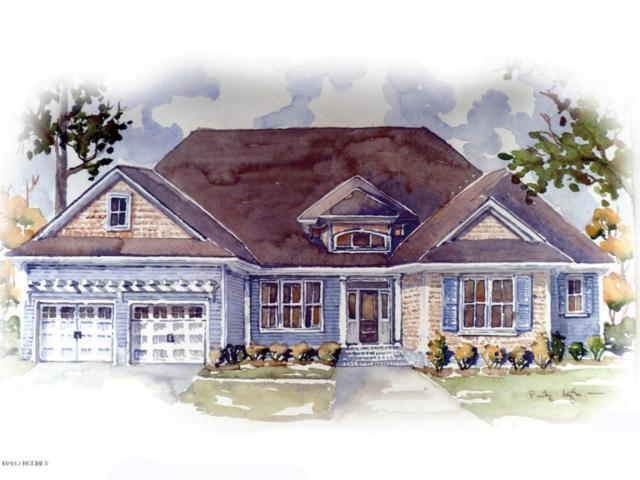 915 Baldwin Park Drive, Wilmington, NC 28411 (MLS #100053545) :: David Cummings Real Estate Team