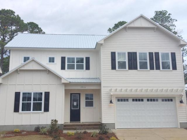 1909 Springwood Drive #94, Wilmington, NC 28409 (MLS #100053551) :: Century 21 Sweyer & Associates