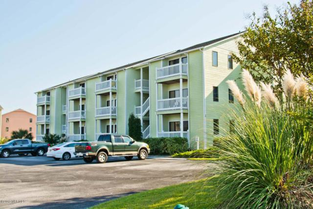 9201 Coast Guard Road E202, Emerald Isle, NC 28594 (MLS #100053566) :: Century 21 Sweyer & Associates
