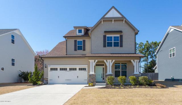 337 Belvedere Drive, Holly Ridge, NC 28445 (MLS #100053681) :: Century 21 Sweyer & Associates