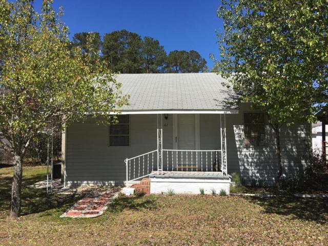 67 Atkinson Road, White Lake, NC 28337 (MLS #100053778) :: David Cummings Real Estate Team