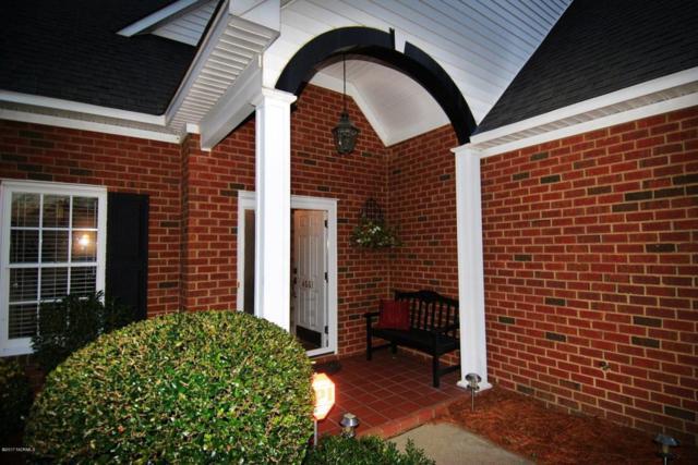 4001 Walkers Court, Winterville, NC 28590 (MLS #100053796) :: Century 21 Sweyer & Associates