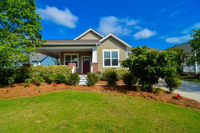 1213 Daisy Court, Holly Ridge, NC 28445 (MLS #100053848) :: Century 21 Sweyer & Associates