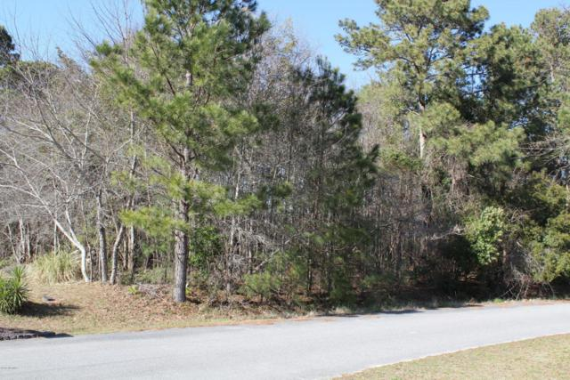 Lot 23 Topsail Watch Drive, Hampstead, NC 28443 (MLS #100053949) :: Century 21 Sweyer & Associates